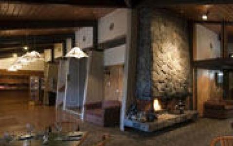 hotel Heartland Hotel Glacier Country - Fox Glacier