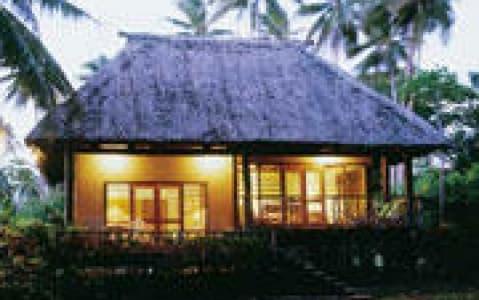 hotel Jean Michel Cousteau Resort & Spa - Vanua Levu