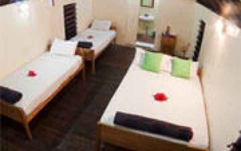hotel Mango Bay Resort - Viti Levu