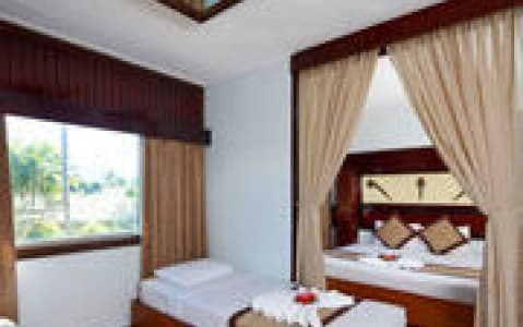 hotel Raffles Gateway Hotel - Viti Levu