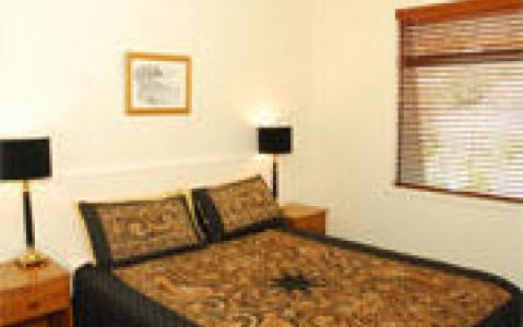 hotel Tanoa Paihia - Baie des Iles