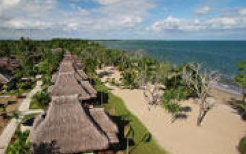 hotel Uprising Beach Resort - Viti Levu