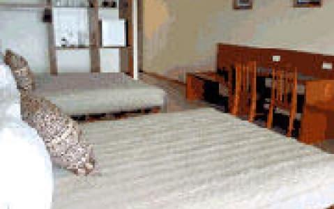 hotel Volivoli Beach - Viti Levu
