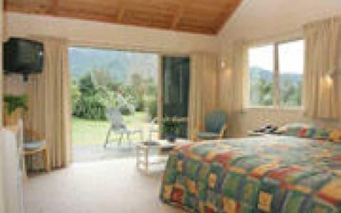 hotel Tasman Marahau Lodge - Abel Tasman National Park