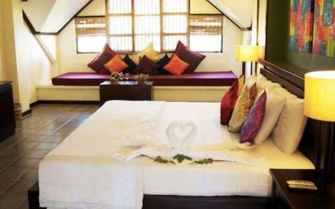 hotel Bahura Resort - Dumaguete