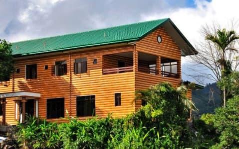 hotel Banaue Hotel - Banaue