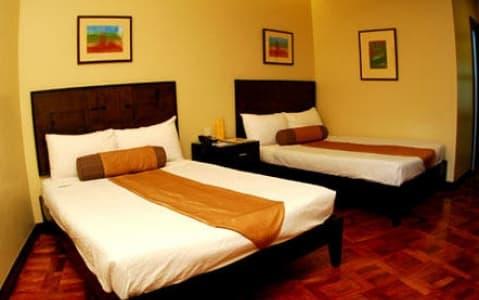 hotel El Cielito Inn - Baguio