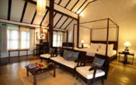 hotel Banthai Village – Chiang Mai