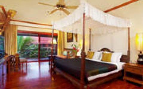 hotel Krabi Thai Village – Krabi