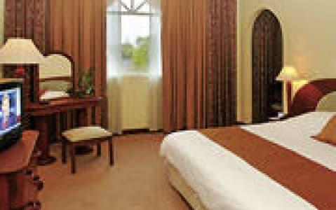 hotel Mercure – Vientiane