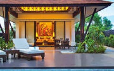 hotel Banyan Tree Lang Resort - Lang Co