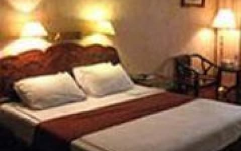 hotel Diamond Hotel - Phnom Penh