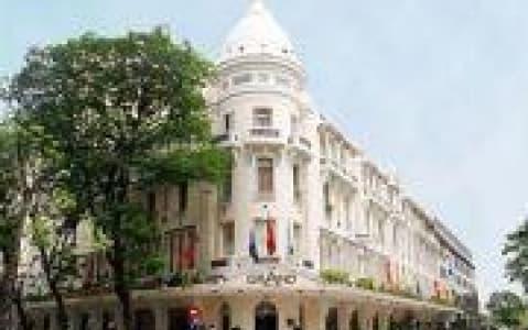 hotel Grand Hôtel - Ho Chi Minh Ville (Saigon)
