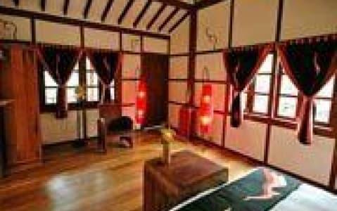 hotel Muang La Resort - Muang La