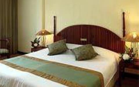 hotel Novotel - Vientiane
