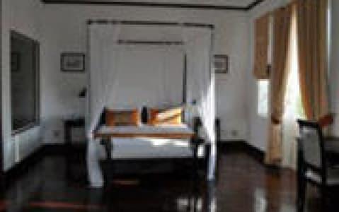 hotel Residence Sisouk – Pakse