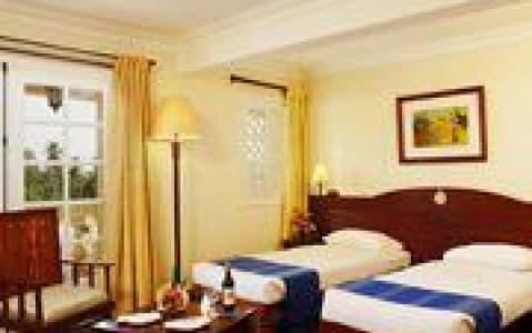 hotel Le Victoria - Chaudoc
