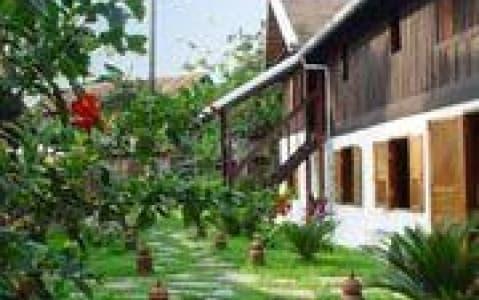 hotel Villa Maydou - Luang Prabang