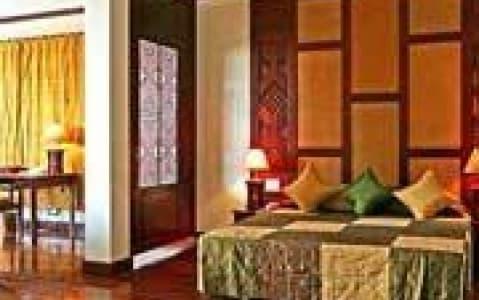 hotel Amanjaya - Phnom Penh