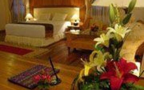 hotel Champasak Palace - Pakse