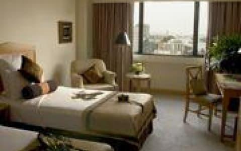 hotel Duxton - Ho Chi Minh Ville