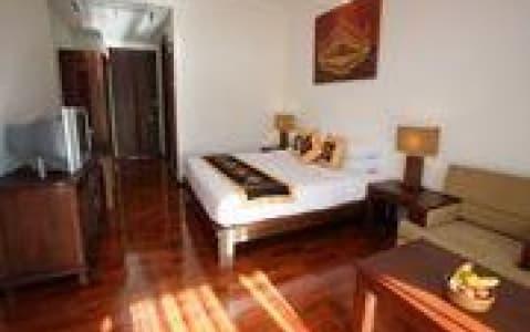 hotel Green Park - Vientiane
