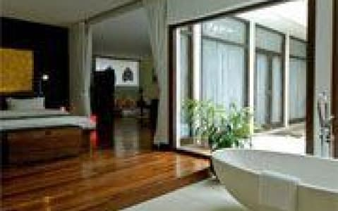 hotel Heritage - Siem Reap