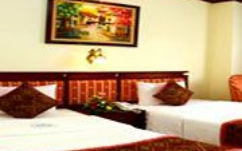 hotel Hoa Binh Palace - Hanoi