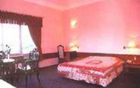 hotel Hoa Hong - Hue