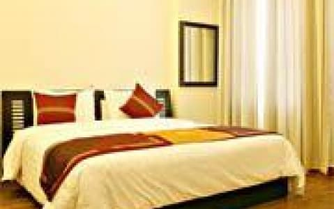 hotel Holiday - Hanoi