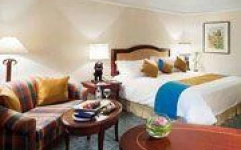 hotel Intercontinental - Phnom Penh