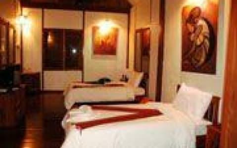 hotel Inthira - Champassak