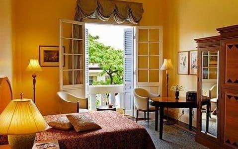 hotel Raffles Le Royal - Phnom Penh