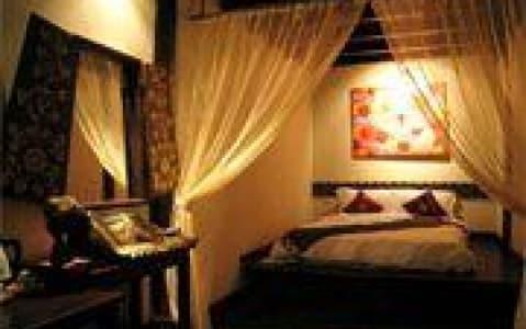 hotel Ramayana - Luang Prabang