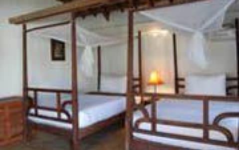 hotel Sambor Village - Kompong Thom