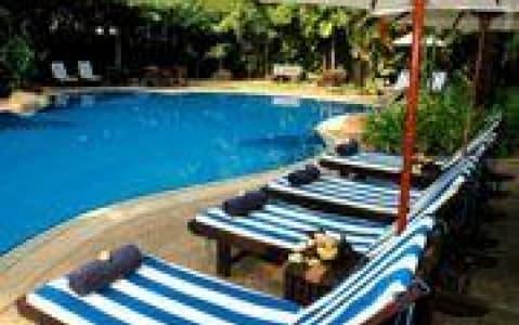 hotel Settha Palace - Vientiane