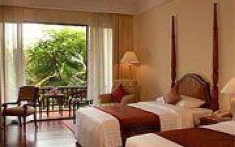 hotel Sofitel Royal Angkor - Siem Reap