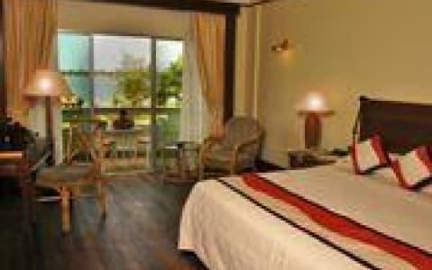 hotel Sokha Beach - Sihanoukville