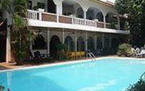 hotel Vansana - Vang Vieng