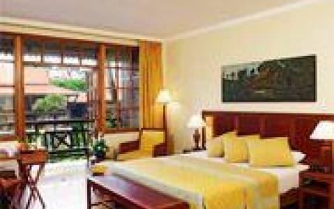hotel Le Victoria Angkor - Siem Reap