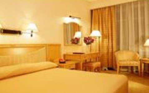 hotel Bayangol - Oulan Bator