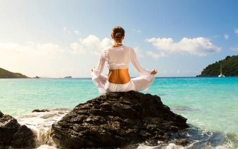 activity Rencontre avec un maître spirituel