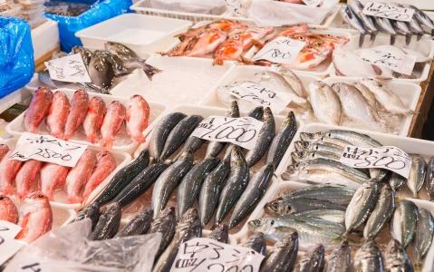 activity Cours de sushis et promenade dans le marché aux poissons de Tsukiji