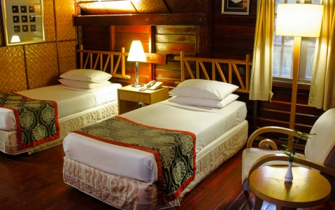 hotel Mutiara Taman Negara Hotel