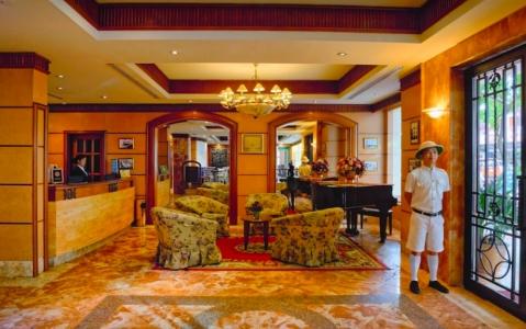 hotel The Jesselton Hotel - Kota Kinabalu