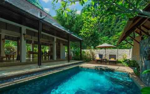 hotel The Banjaran Hotspring Retreat - Ipoh