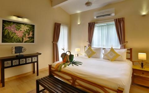 hotel Ambong-Ambong Rainforest Retreat - Langkawi