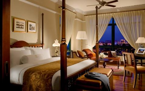 hotel The Majestic Malacca Hotel