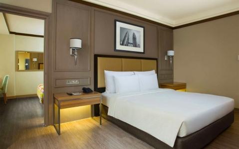 hotel Melia Kuala Lumpur
