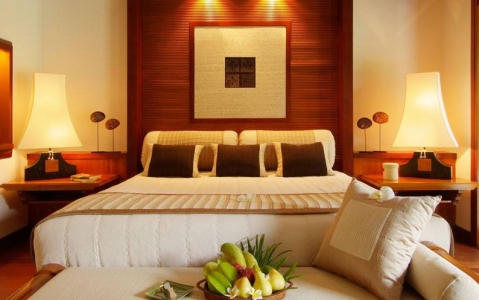 hotel Tanjong Jara Resort - Kuala Terrenganu